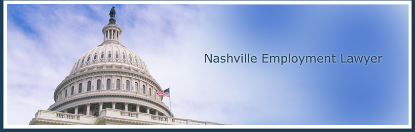 Nashville Employment Attorney